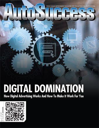 March 2014 http://issuu.com/autosuccess/docs/as.mar14