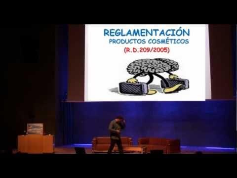 ▶ LA PIEL Nutrición & Intoxicación - Daniel Ortiz - YouTube