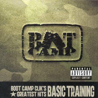 Hip-Hop HQ: Boot Camp Clik - Boot Camp Clik's Greatest Hits: B...