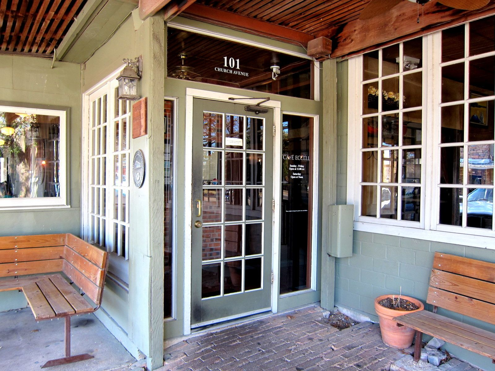 cafe eccell college station texas favorite places spaces