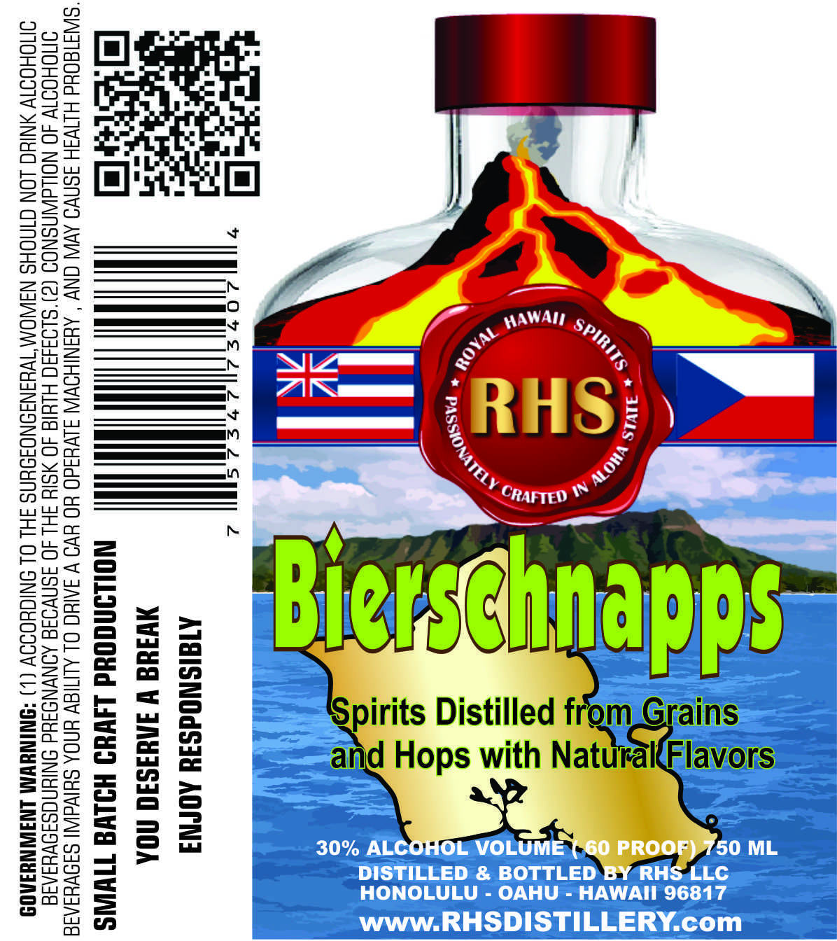 Bierschnapps Spirit Distilled From Beer Provided By Customer Or Brewery Either Ale Larger Stout Etc Distilled Spirit Distillery Distillation