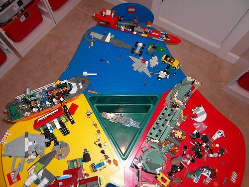 lego table! | Lego Storage Ideas | Pinterest | Lego, Playrooms and Room