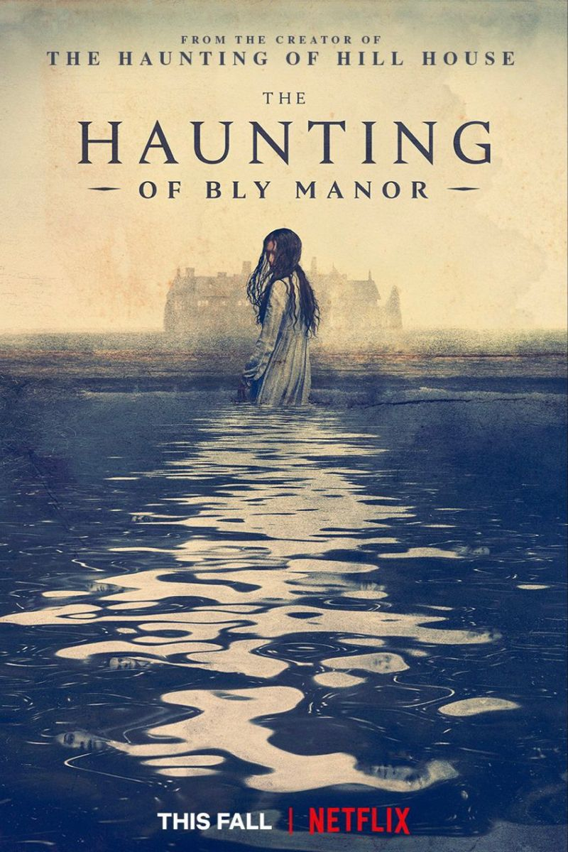 The Haunting Of Bly Manor 09 10 20 In 2020 Bly Best Horrors Haunting