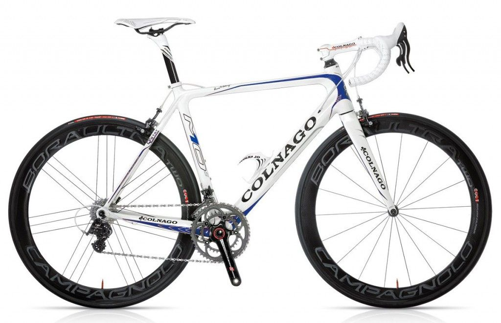 Colnago M10 Frame Colnago Road Bikes Bicycle
