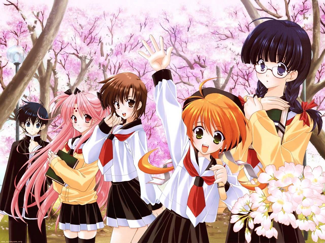 Girls Bravo Anime Awesome Anime Anime Shows
