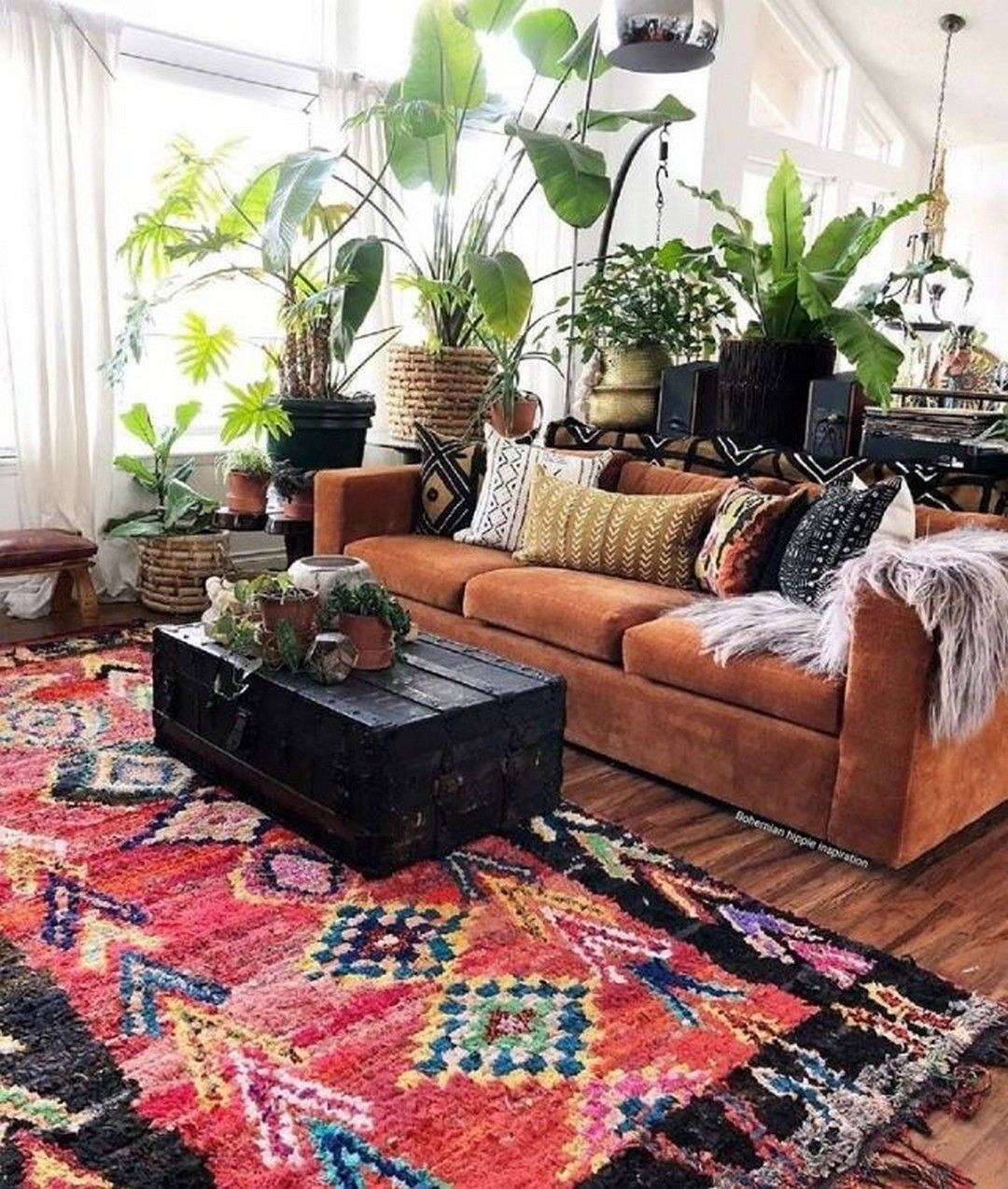 30 Clever Ways To Decorate Your Living Room With Hipster Ideas Page 4 Of 31 Hipster Living Rooms Living Room Designs Living Room Decor