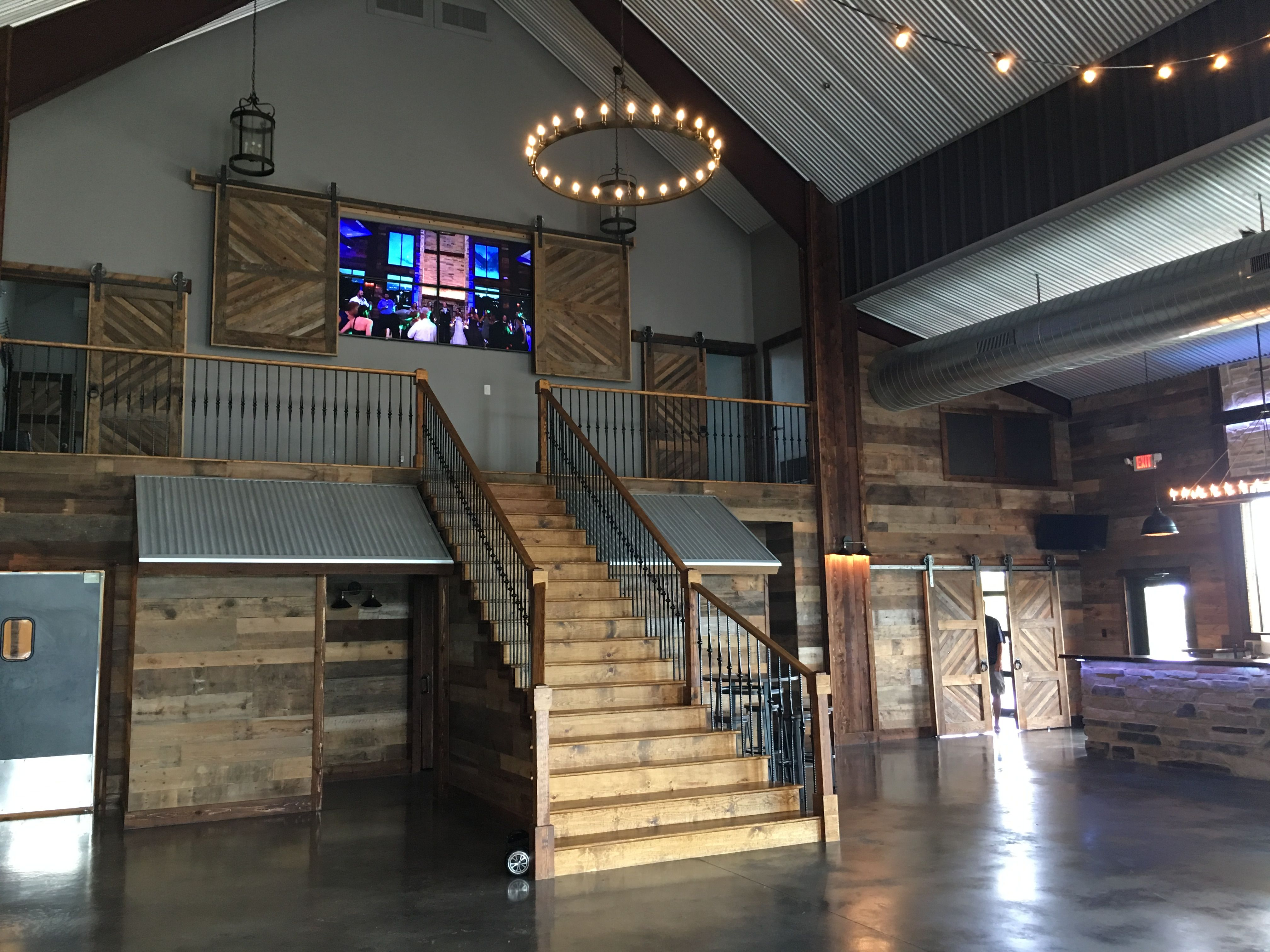 Stone Crest Venue is a beautiful new