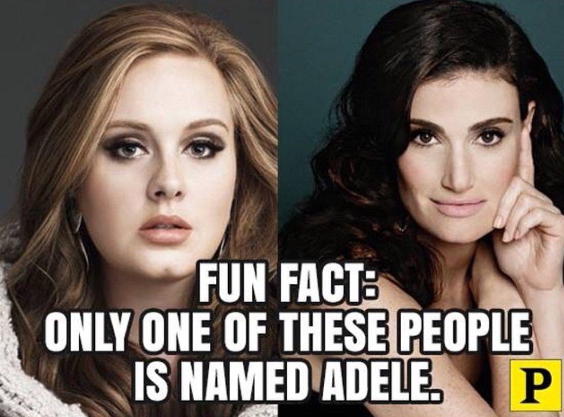 #Adele #Humor