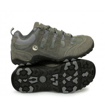 Hi-Tec Quadra Classic Women/'s Low Rise Hiking Shoes