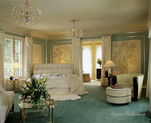Art Deco Chinoiserie Bedroom For The Home Pinterest Chinoiserie Art Deco And Bedrooms