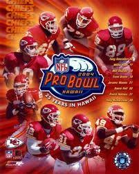 2004 Pro Bowl #chiefskingdom