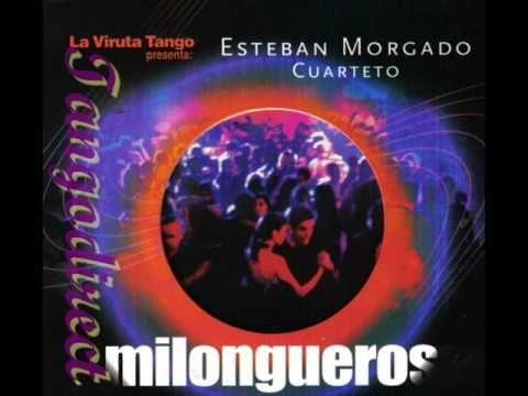 Esteban Morgado-Queen tanguera (Bohemian rhapsody+Love of my life).