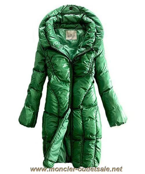 moncler jacket VERDE
