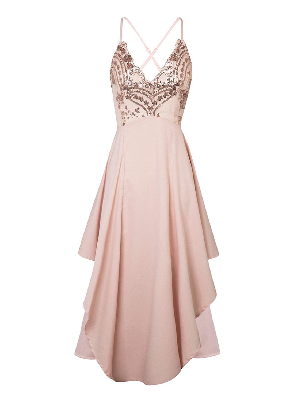 Lujoso Vestido De Fiesta Bristol Viñeta - Colección de Vestidos de ...