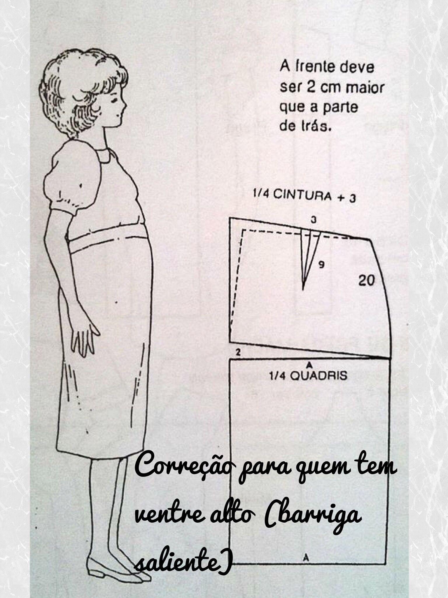 Pin de Elizabeth en ropa | Pinterest | Costura, Molde y Patrones