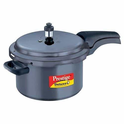 Top 5 Best pressure cooker in india - Top Best In India