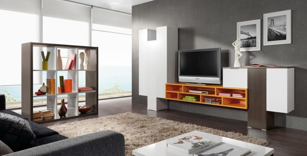 Charming Room · Mileniumplus Minimalist Wooden LCD TV Cabinet Design ... Part 25