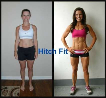 Fitness Transformation Timeline 32 Ideas For 2019 #fitness