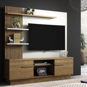 Basement Home Panel De Tv 60 Lira En 2020 Muebles Flotantes Para Tv Muebles Para Tv Modernos Muebles Para Tv