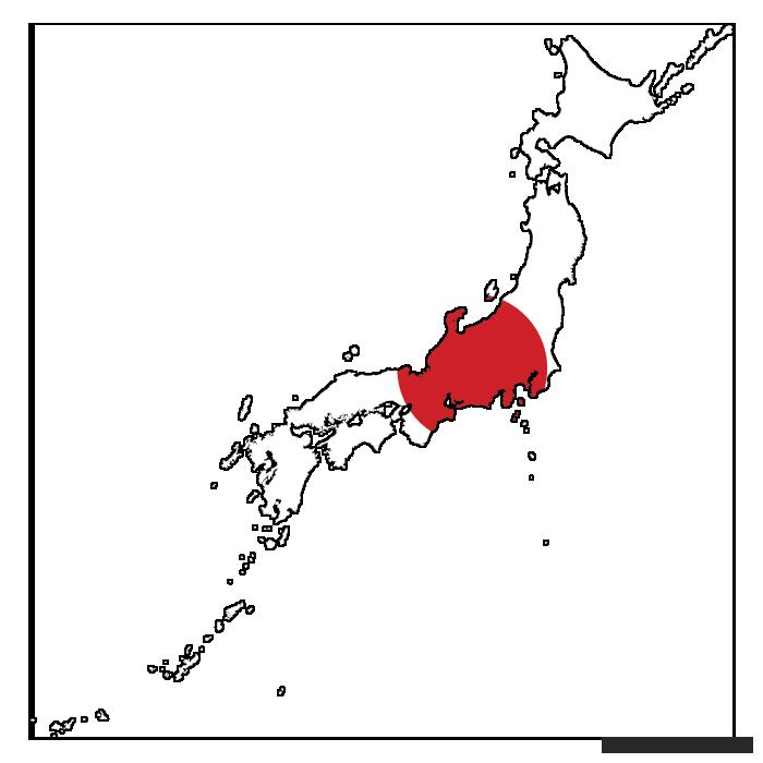 Flag Vector Map Of Japan Vectors International Partnerships