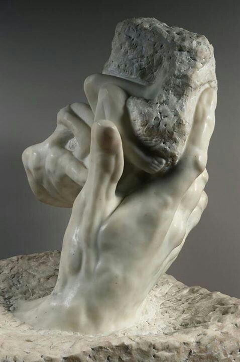 Rodin Discoveries