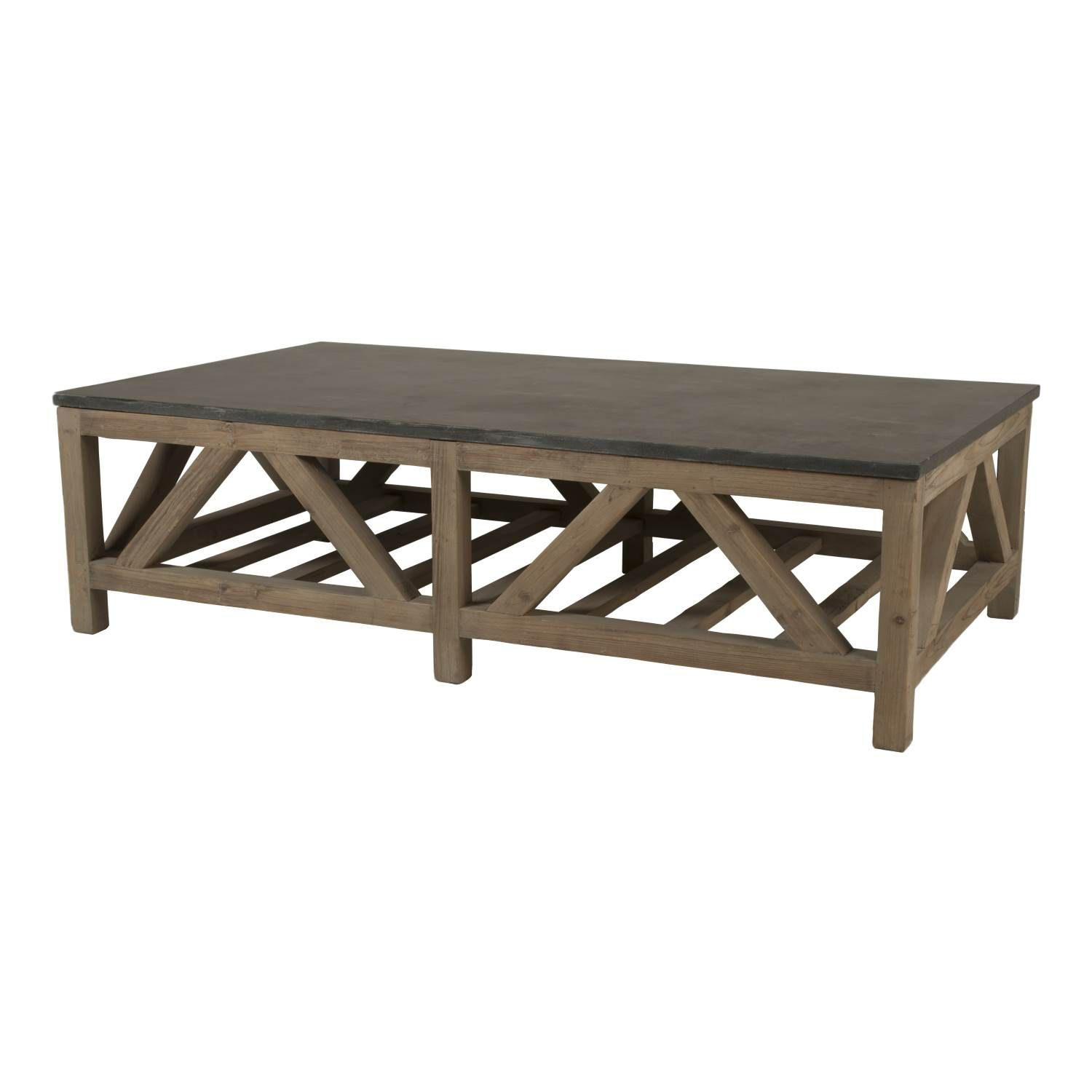 Blue stone coffee table formal living pinterest stone coffee blue stone coffee table geotapseo Image collections