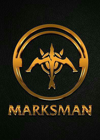 Marksman emblem.MLBB | Mobile legend wallpaper, Alucard ...