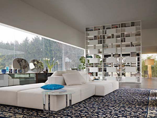 Pianta Soggiorno ~ Il protagonista è il divano divano scala e mobili