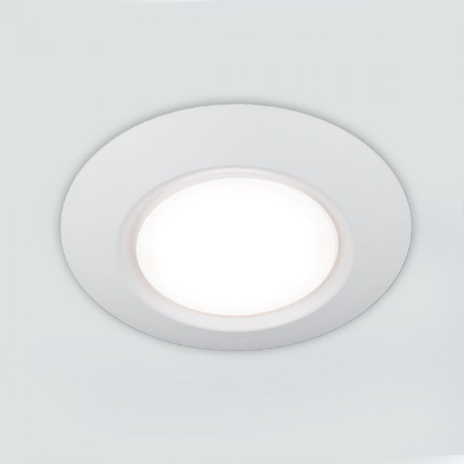 "I CAN'T BELIEVE IT'S NOT RECESSED | WAC Lighting Co. | Mimics 6"" Recessed"