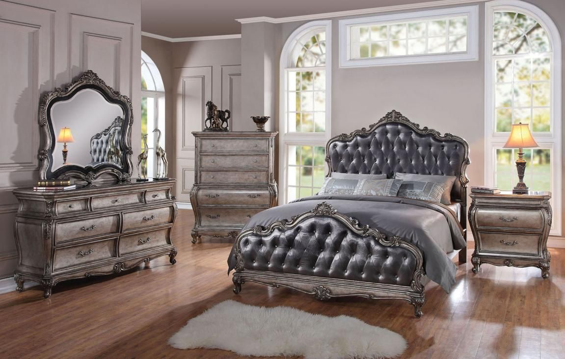 Elegant Queen Bedroom Sets For Master Room Bedroom Sets Queen King Bedroom Sets Bedroom Set