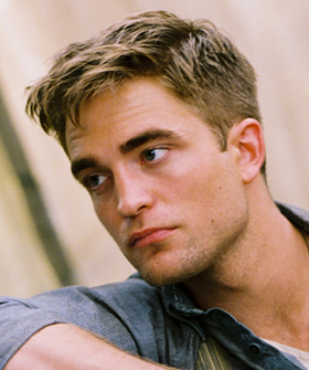 Robert Pattinson Hates His Life Tumblr Robert pattinson