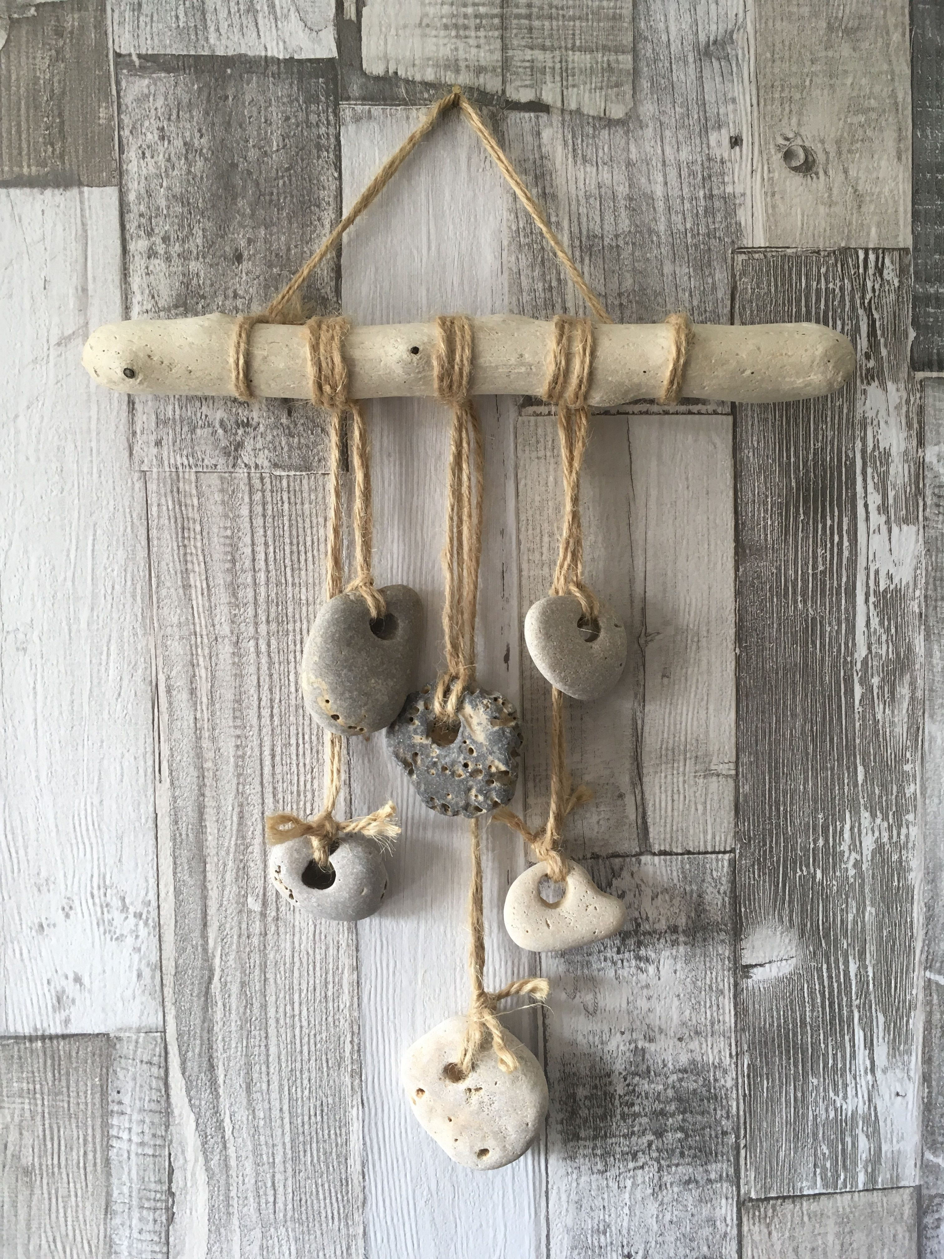 Hag Stone And Driftwood Coastal Decor Stone Crafts Driftwood Diy Driftwood Art Shop the top 25 most popular 1 at the best prices! hag stone and driftwood coastal decor