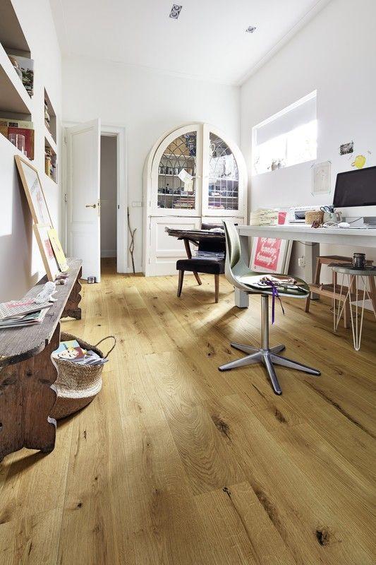 Parkett Classic PD150 Eiche markant 8532 naturgeölt - bodenbelag küche vinyl
