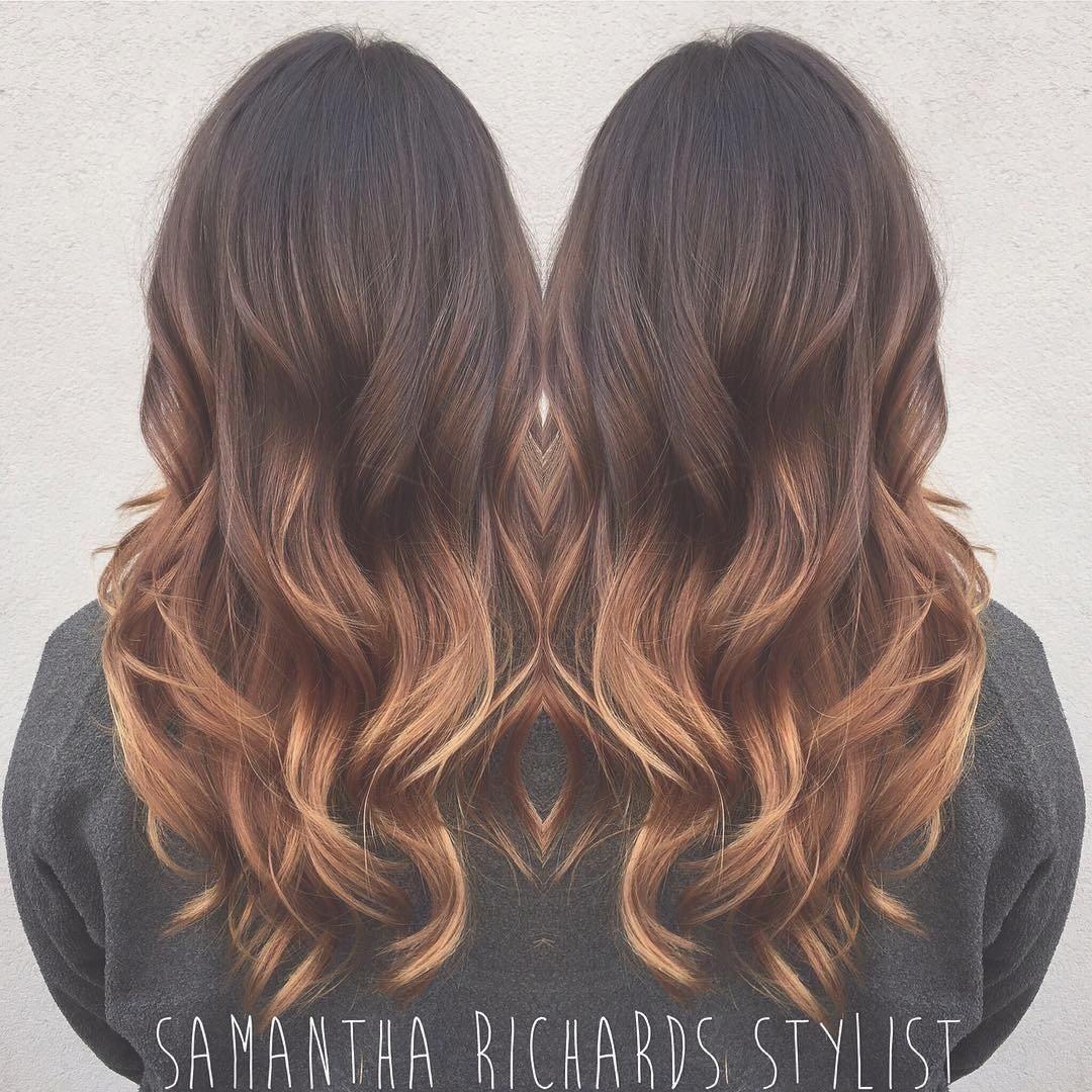 Color u pinteresu frauen haare hair u beauty pinterest