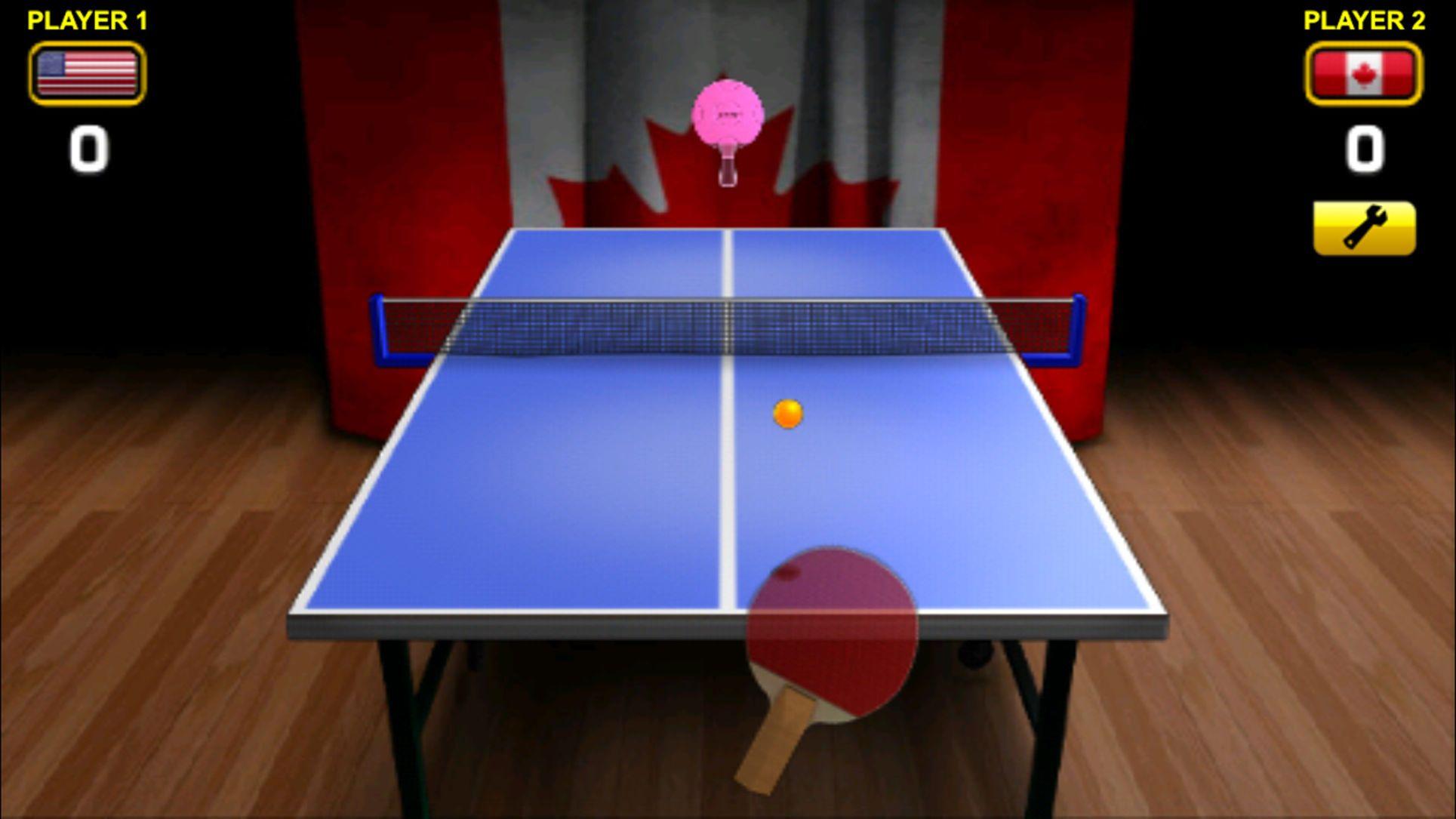 World Cup Table Tennis Arcade Games Ios Sports World Cup Table Table Tennis