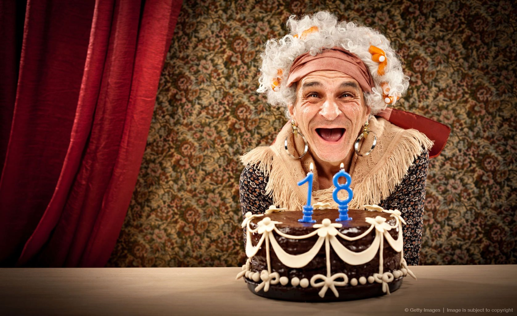 Outstanding Funny Old Lady Birthday Happy Birthday Wishes Personalised Birthday Cards Veneteletsinfo
