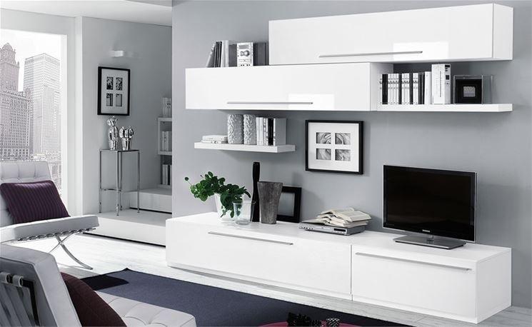 mondo convenienza | Arredamento, Arredamento parete salotto ...