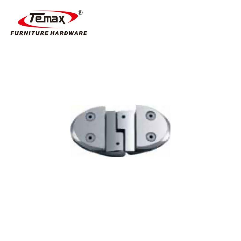 Temax Condibe Adjust Glass Shower Glass Door Pivot Hinge Glass