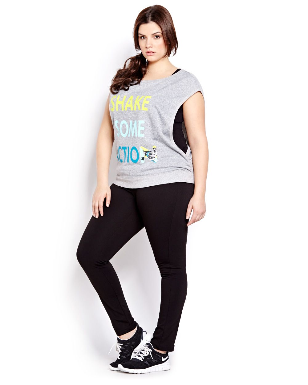 NOLA Spring Collection Casual sporty outfits, Sporty
