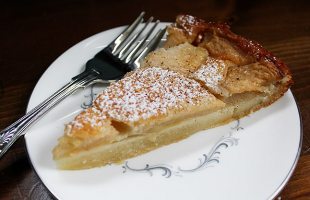 French Apple Cake Apple recipes, How sweet eats, French