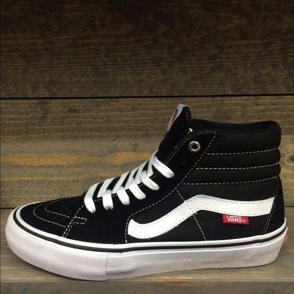 6.5 vans shoes