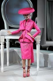 photos haute couture - Recherche Google