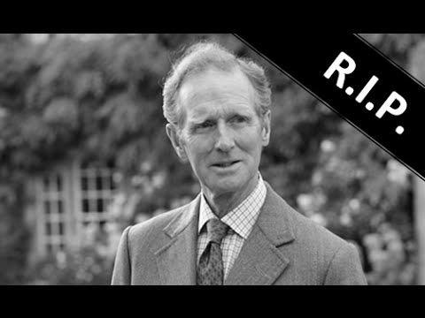 "Richard John Hannay Meade (4 December 1938 - 8 January 2015)  ""Pay Your Tribute"""