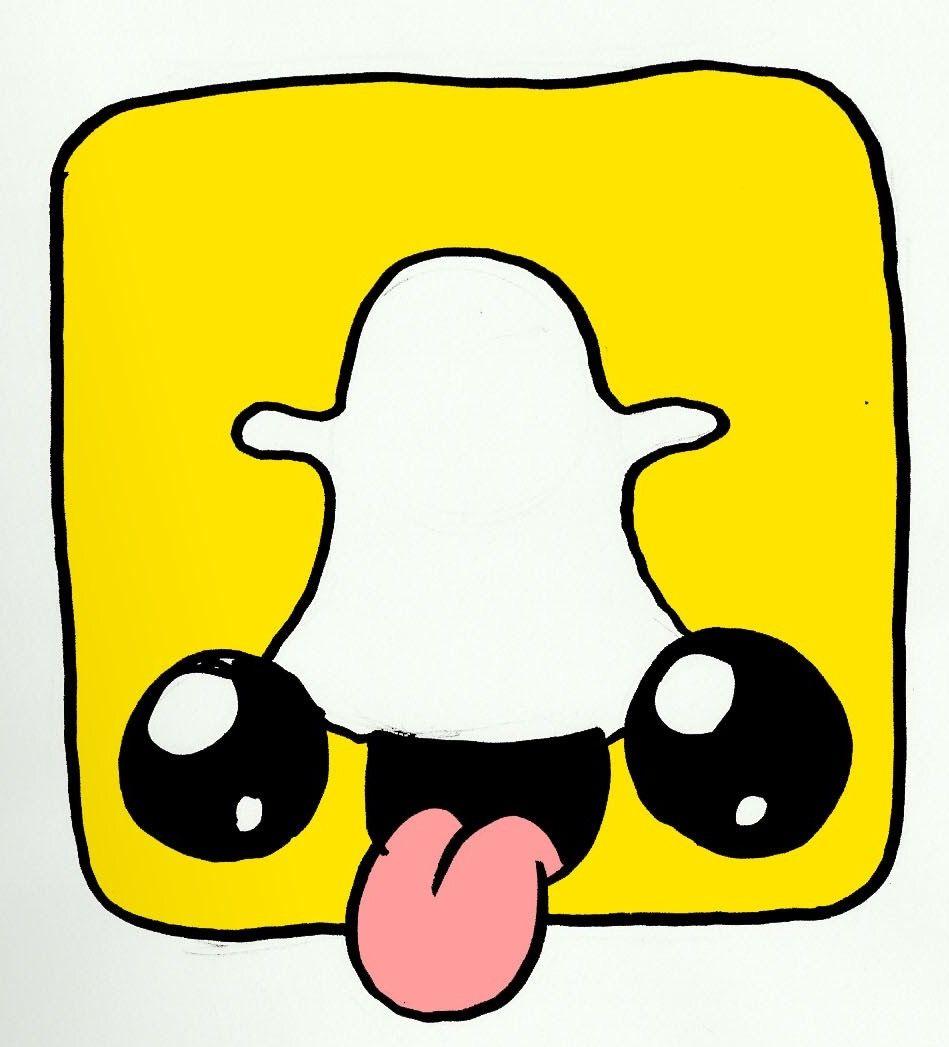 Kawaii Snapchat #luci