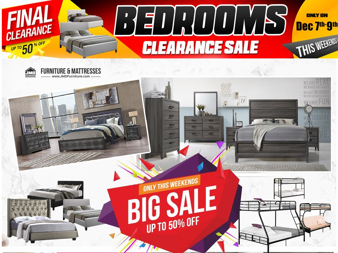 Bedroom Clearance Sale Is Happening At Jmd Furniture Bedroom Sets