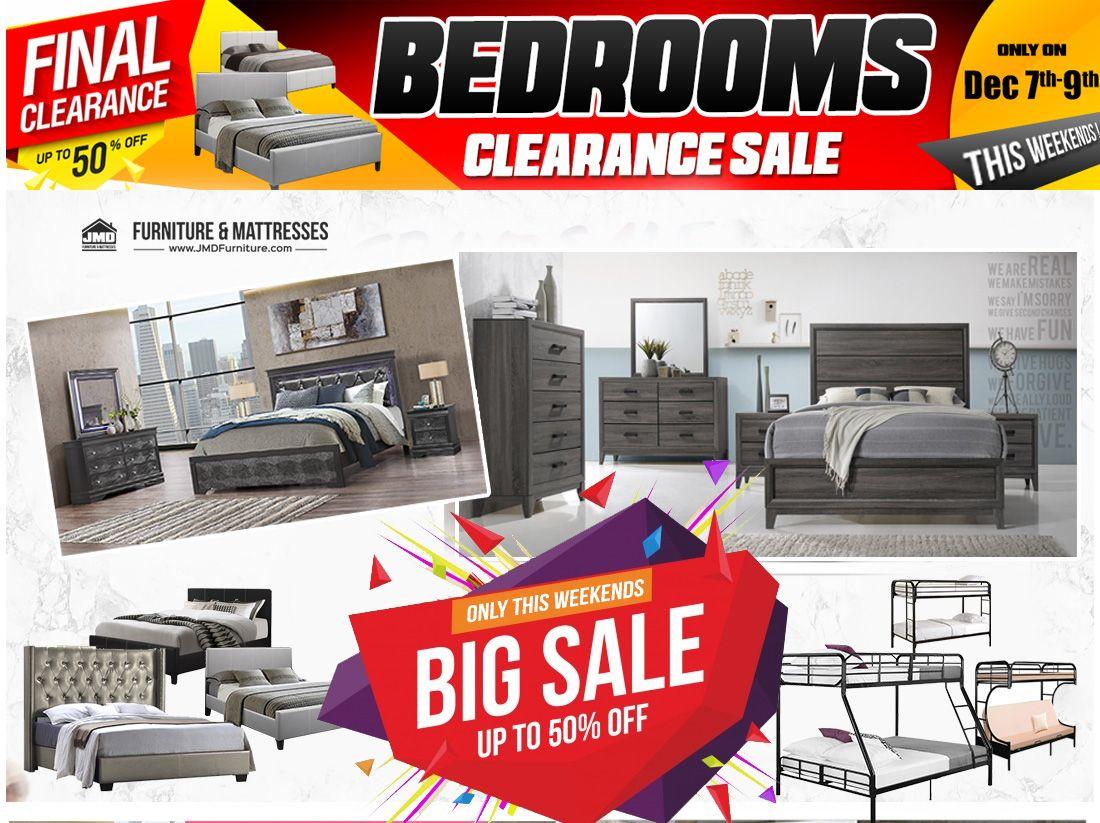 Bedroom Clearance Sale Is Happening At Jmd Furniture Bedroom Sets