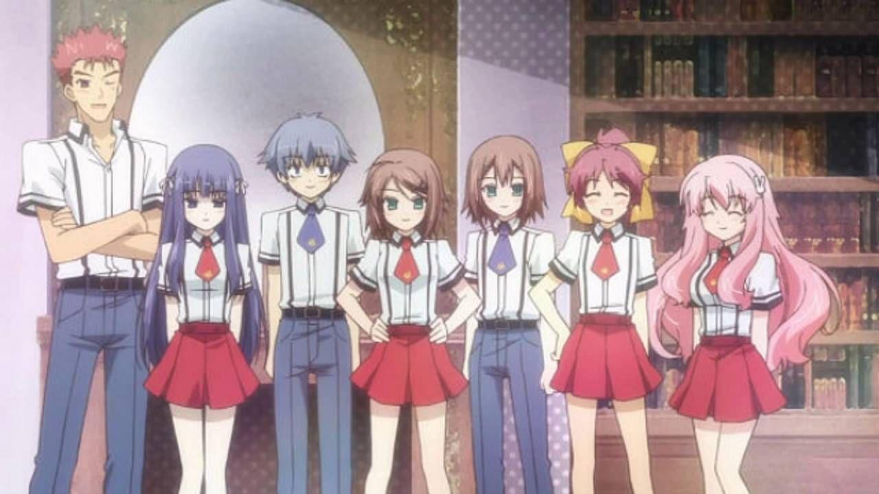 My Top 10 Cute Anime Anime Anime Fan
