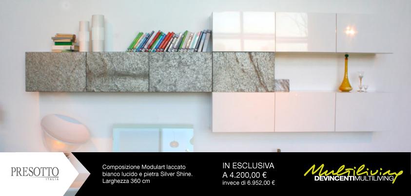 Presotto - Devincenti Multiliving Piubega Mantova Esposizione ...