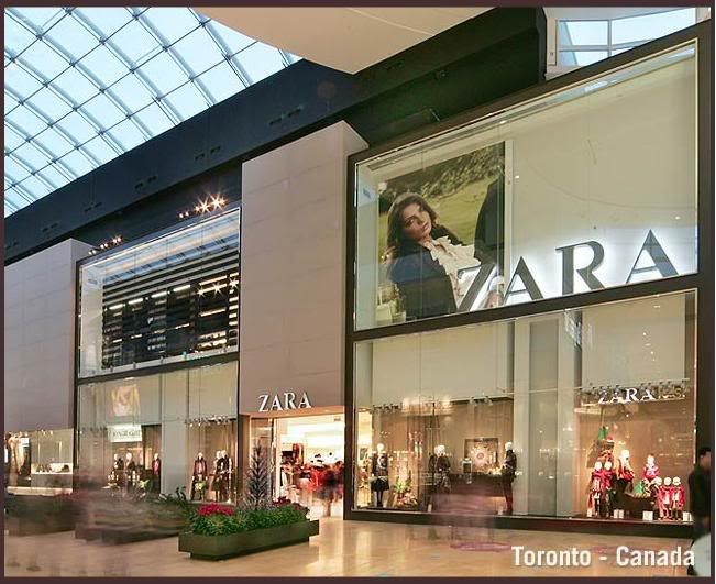 Zara Facade Google Search Retail Facade Facade Mall Design