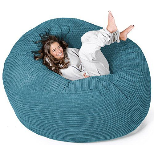 pouf g ant grande mammouth mer g lounge pug http www. Black Bedroom Furniture Sets. Home Design Ideas